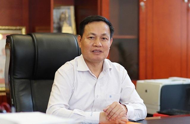 GS.TS Nguyễn Hữu Đức