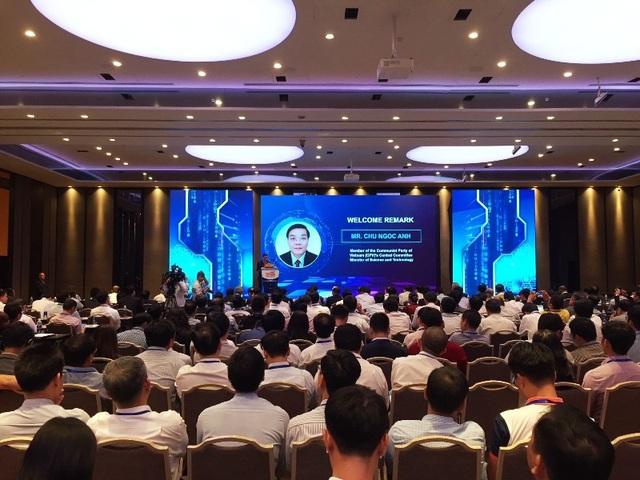 Hội thảo và Triển lãm quốc tế về Smart IoT Việt Nam tổ chức tại TPHCM