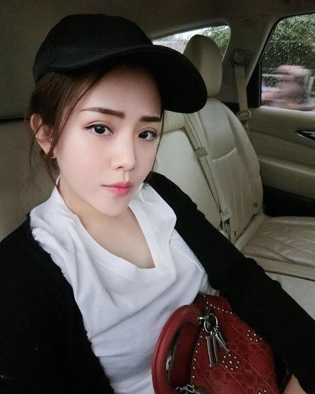 Em gái xinh đẹp của Ông Cao Thắng nêu quan điểm sắc sảo về chuyện lấy chồng - 4