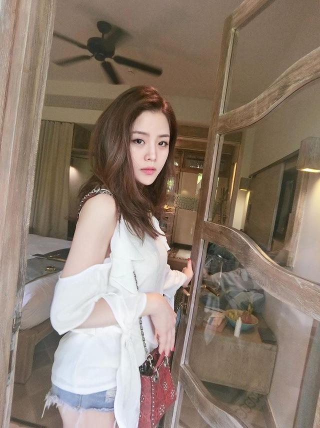 Em gái Ông Cao Thắng không chỉ xinh đẹp mà còn sắc sảo, thông minh