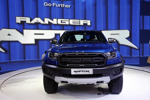 Ford Ranger Raptor chốt giá gần 1,2 tỉ đồng - 3