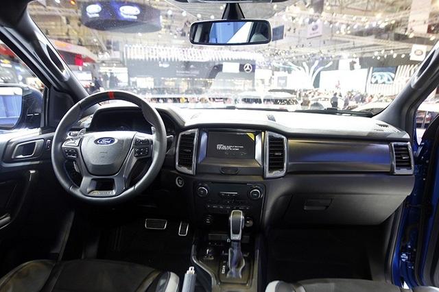 Ford Ranger Raptor chốt giá gần 1,2 tỉ đồng - 9