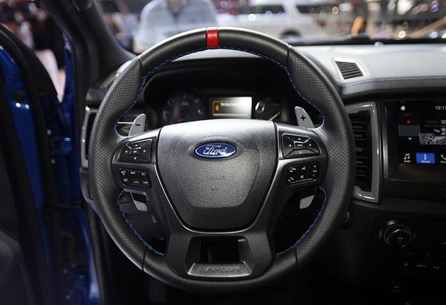 Ford Ranger Raptor chốt giá gần 1,2 tỉ đồng - 11