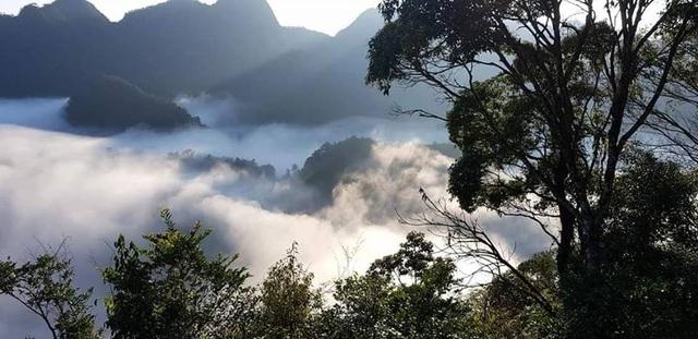 Lạc vào thung lũng Hang Kia, đẹp yên bình như cổ tích - 1