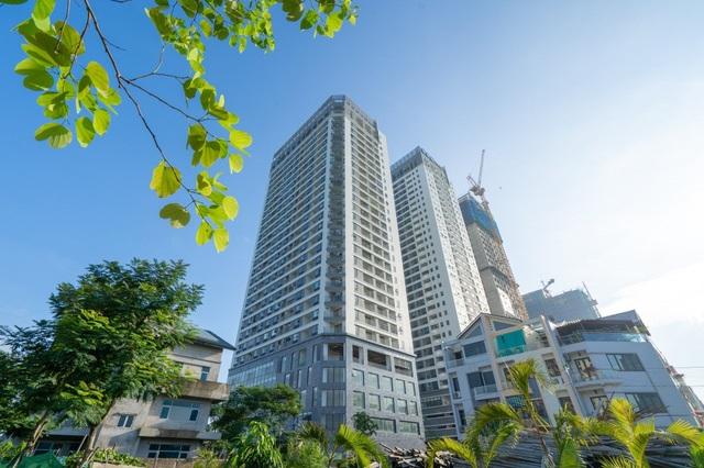 FLC Garden City – hiện thực giấc mơ an cư tại Thủ đô của nhiều khách hàng