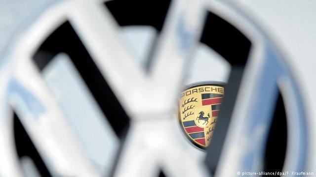 Porsche bị tuyên phạt hàng chục triệu USD vì gian lận - 1