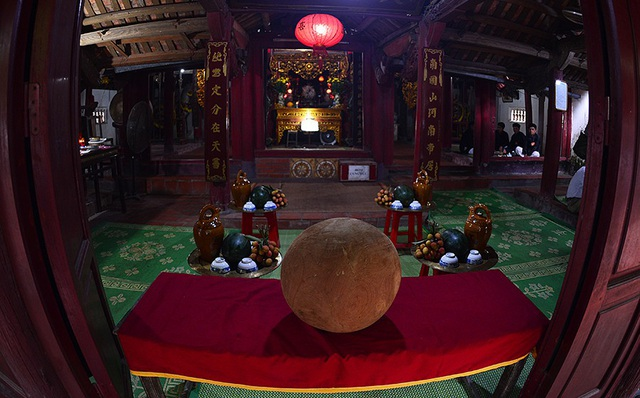 Lễ hội Cầu nước đoạt HCV Ảnh nghệ thuật Việt Nam 2018 - 3