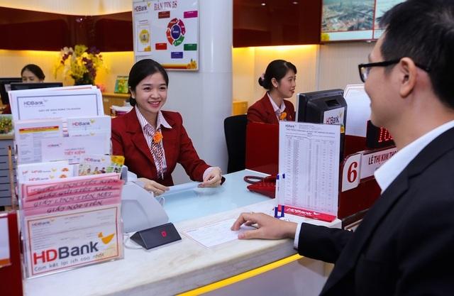 HDBank báo lãi 9 tháng gấp rưỡi cùng kỳ - 2