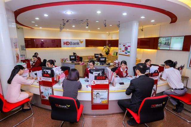 HDBank báo lãi 9 tháng gấp rưỡi cùng kỳ - 1