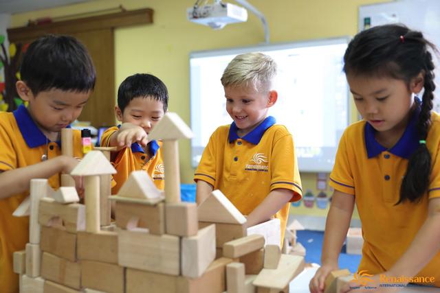 Bí quyết giúp trẻ phấn khởi đi học mỗi ngày - 2