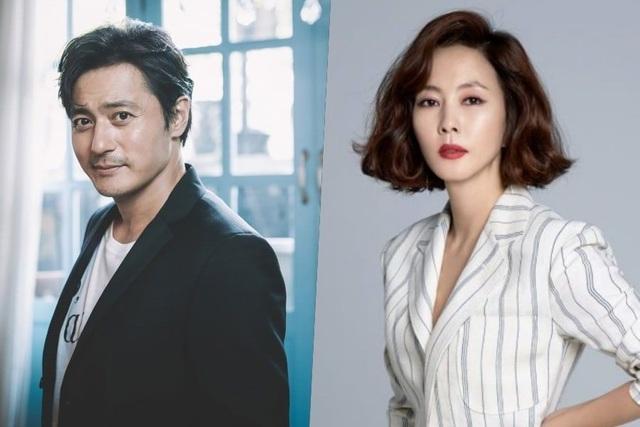Jang Dong Gun và Kim Nam Joo bị điều tra thuế trong tháng 9 và tháng 10/2018.