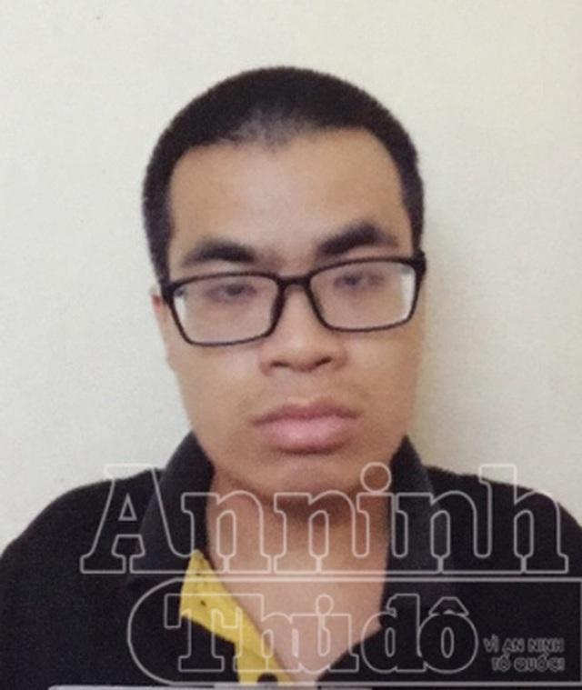 Cơ quan cảnh sát điều tra đã khởi tố, tạm giữ hình sự đối với Lê Văn Vương để điều tra về hành vi giết người (Ảnh: An ninh thủ đô).