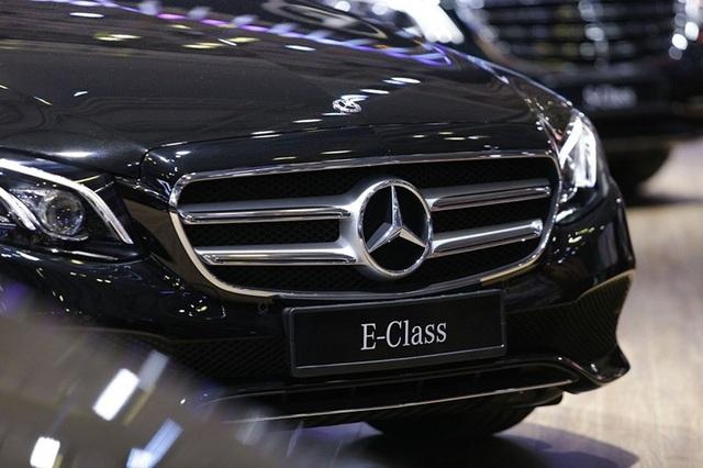 Gian hàng lớn nhất Triển lãm ô tô Việt Nam 2018 có gì hấp dẫn? - 7
