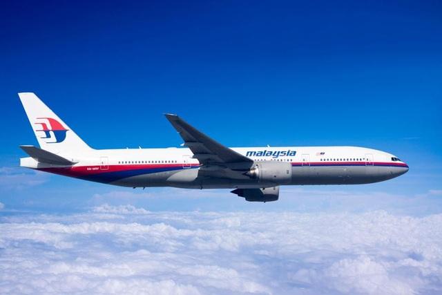 Một máy bay của Malaysia Airlines (Ảnh: Alamy)