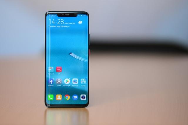 iPhone XS Max được độc giả Dân trí bình chọn là smartphone tốt nhất 2018 - 6