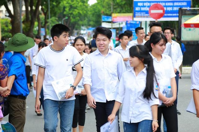 Giáo dục Việt Nam có sự thay đổi lớn sau 5 năm thực hiện Nghị quyết 29 về Đổi mới căn bản toàn diện giáo dục