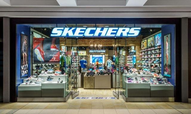 Giám đốc hãng giày Skechers tuyên bố đủ khả năng rời khỏi Trung Quốc (Ảnh: Skechers)
