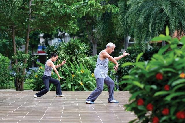 Mọi hoạt động phát triển đô thị tại Phú Mỹ Hưng đều tập trung vào quyền lợi của cư dân sinh sống tại đây
