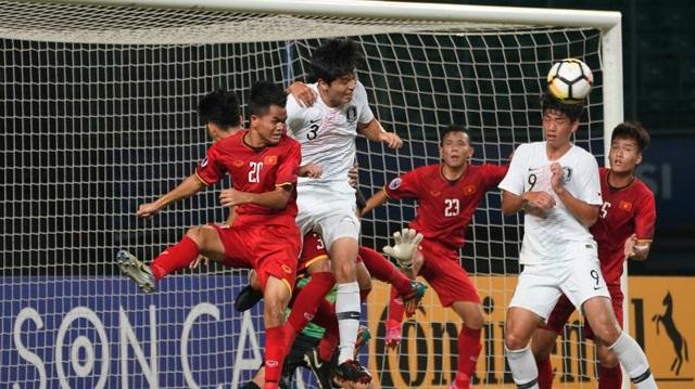 U19 Việt Nam cần đầu tư tốt để trưởng thành hơn trước khi tham dự SEA Games năm 2021