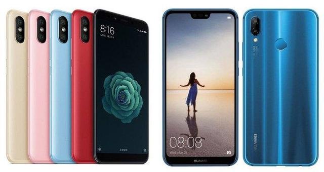 Samsung, Oppo thay nhau dẫn đầu thị trường smartphone Việt Nam - 5