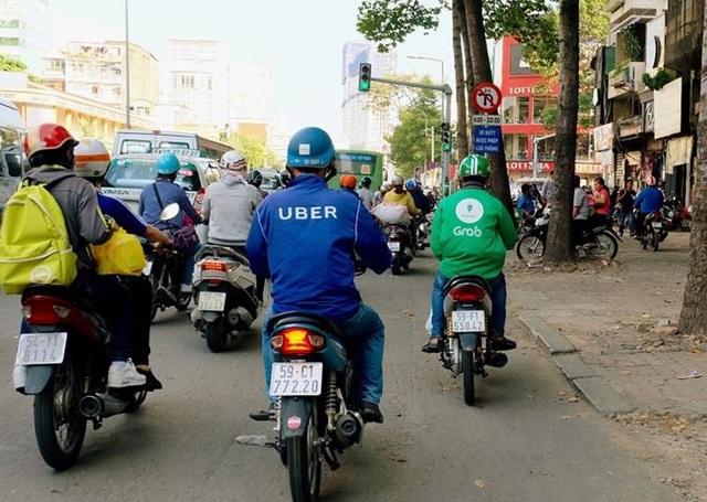 4 năm ghi dấu của dịch vụ chia sẻ xe tại Việt Nam - 1