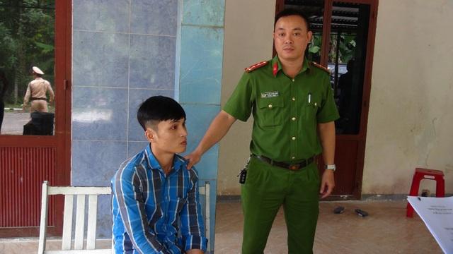 Đối tượng Nguyễn Trọng Nguyễn