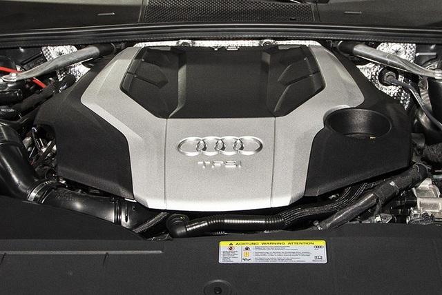 Audi A7 - Tinh hoa công nghệ Đức - 9
