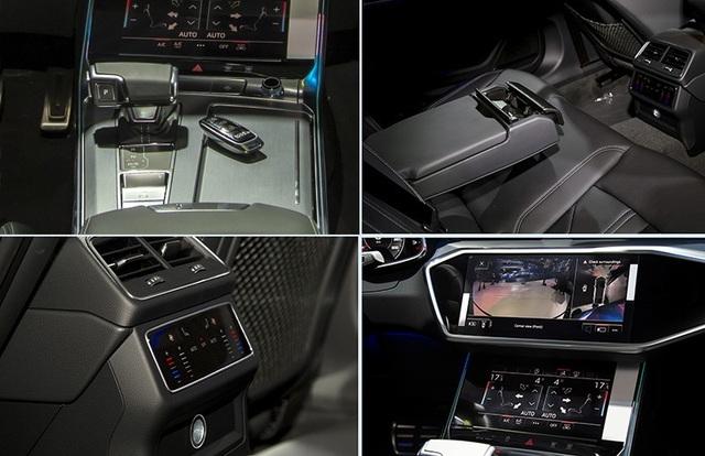 Audi A7 - Tinh hoa công nghệ Đức - 6