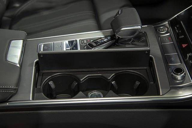 Audi A7 - Tinh hoa công nghệ Đức - 8