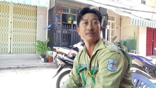 Anh Nguyễn Cà Rê