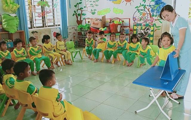 Tình trạng thiếu giáo viên đang là vấn đề nóng của ngành giáo dục Đắk Nông (ảnh minh họa)