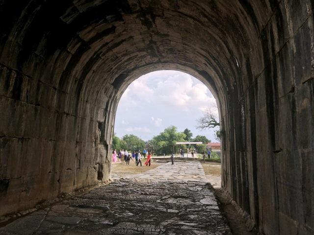 Công trình đã trở thành biểu tượng của tinh thần yêu nước và tự hào dân tộc, và là nhân chứng của lịch sử Việt Nam trong giai đoạn cuối thế kỷ 14 đầu thế kỷ 15.