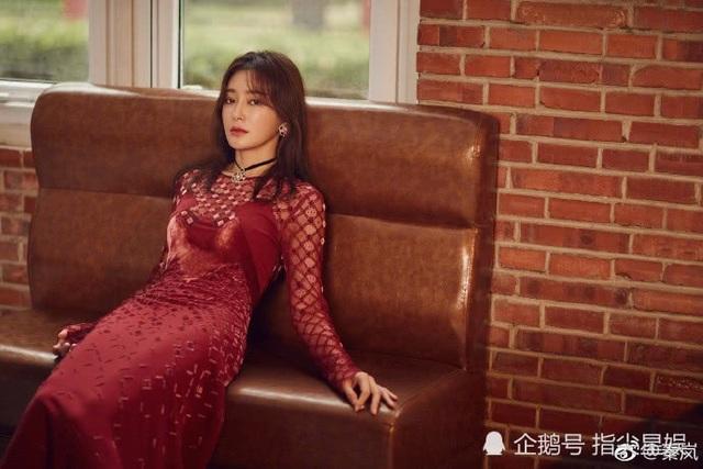 Năm 2018, bộ phim Diên Hi công lược đã đưa Tần Lam lên một đỉnh cao mới. Dù chỉ đảm nhiệm vai phụ trong phim nhưng Tần Lam lại được đánh giá là diễn viên xuất sắc và ấn tượng nhất bộ phim. Cô vào vai một vị hoàng hậu vừa xinh đẹp, thông minh lại có khí chất tuyệt vời.