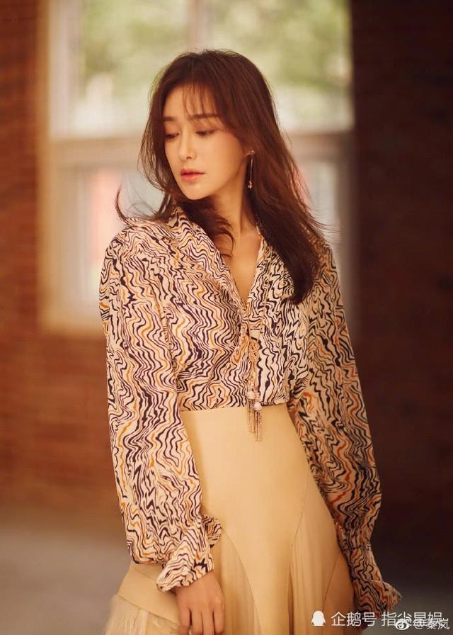 """Tần Lam sinh năm 1981 tại tỉnh Liêu Ninh (Trung Quốc). Cô tốt nghiệp ngành kế toán tại một trường đại học tại Thẩm Dương. Tuy nhiên, người đẹp lại quyết định đến với nghệ thuật khi """"lọt"""" vào tầm ngắm của một đạo diễn vào năm 2001. """"Hoàn Châu cách cách 3"""" của nữ văn sỹ Quỳnh Dao là bộ phim giúp Tần Lam trở nên nổi tiếng."""