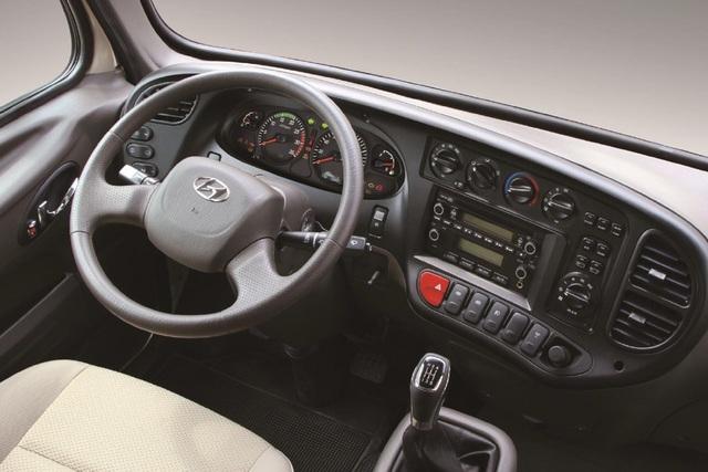 Hyundai Thành Công giới thiệu New County thế hệ mới - 7