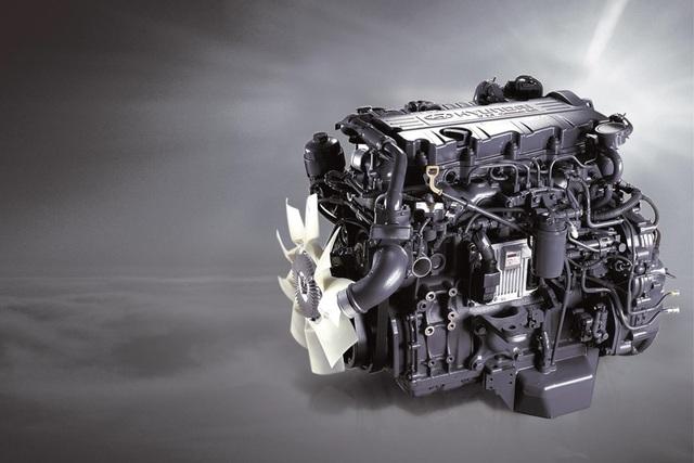 Hyundai Thành Công giới thiệu New County thế hệ mới - 9