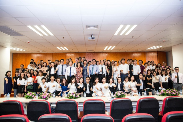 CFVG chào đón 477 tân học viên Thạc sỹ & Tiến sỹ quốc tế - 1