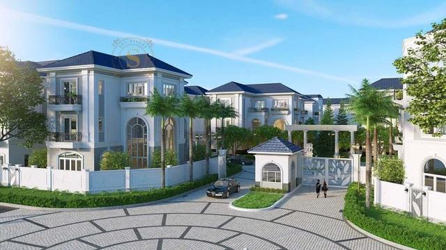 TPHCM: Biệt thự, nhà phố khan hàng, giới đầu tư đổ xô về khu Đông - 2