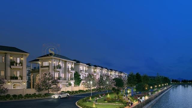 TPHCM: Biệt thự, nhà phố khan hàng, giới đầu tư đổ xô về khu Đông - 3