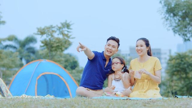 Mua nhà Thăng Long Capital: Cho con những điều kiện phát triển tốt nhất - 3
