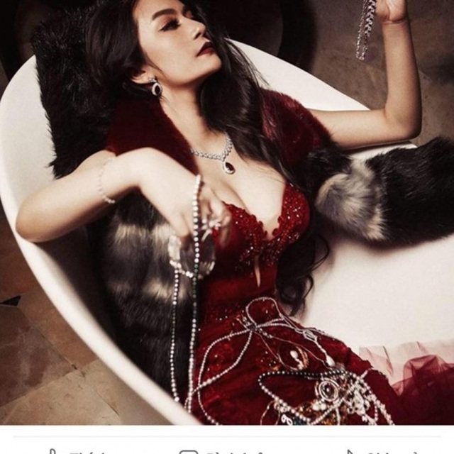 Sau cuộc thi Miss Teen 2010, Đoàn Dạ Ly lấy nghệ danh Bảo Phương tham gia một số hoạt động nghệ thuật với vai trò người mẫu, diễn viên, trình diễn ảo thuật.