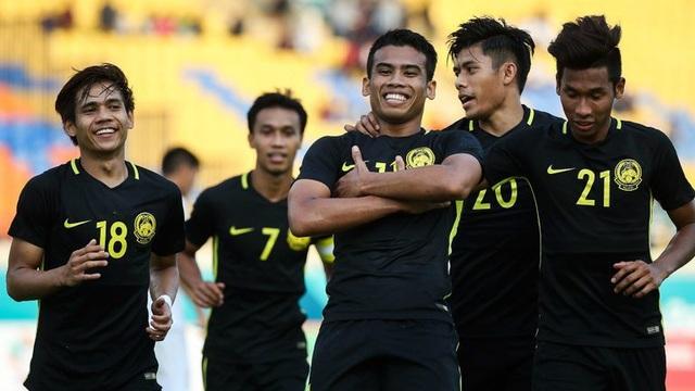 Đội tuyển Malaysia đặt mục tiêu lớn sẽ vô địch AFF Cup 2018