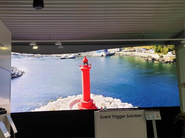 Samsung muốn thống lĩnh thị trường màn hình LED tại Việt Nam - 6