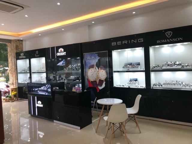 Galle Watch mở thêm điểm bán ở 156 Nguyễn Khánh Toàn (Hà Nội) - 3