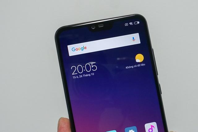 Đập hộp Xiaomi Mi 8 Lite sắp bán tại Việt Nam giá trên 6 triệu đồng - 12