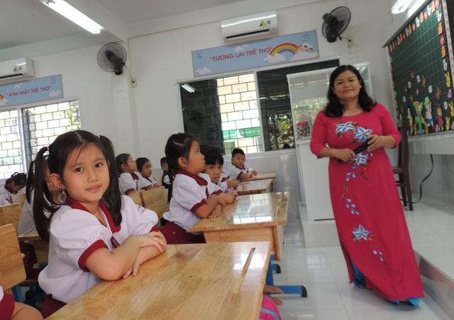 TPHCM đang tiếp tục tuyển dụng giáo viên cho năm học 2018-2019 (ảnh minh họa)