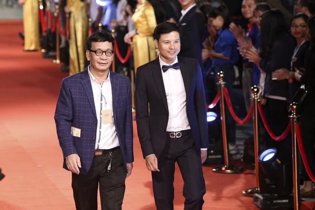 NSƯT Đức Khuê, diễn viên Thiện Tùng