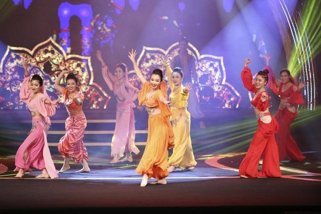 Thiếu vắng nhiều biểu tượng điện ảnh Việt trong đêm khai mạc LHP Quốc tế Hà Nội - 6