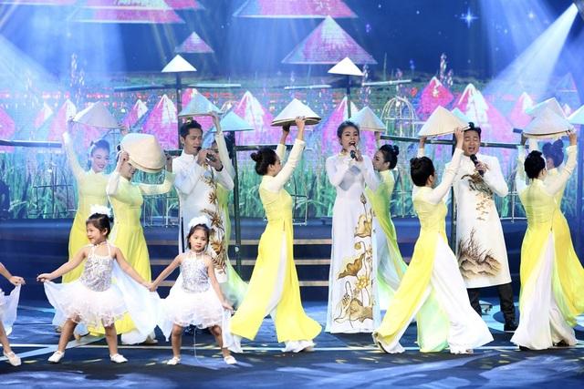 Thiếu vắng nhiều biểu tượng điện ảnh Việt trong đêm khai mạc LHP Quốc tế Hà Nội - 5