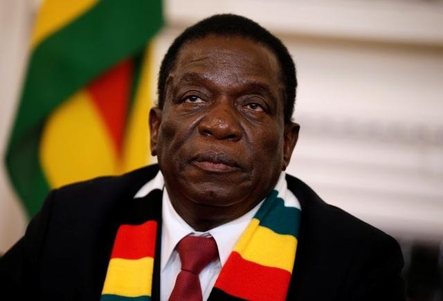 Thực tế cho thấy, ông Mnangagwa không có khả năng thay đổi thế cục của đất nước.